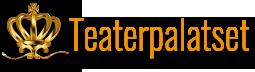 Teaterpalatset Logo